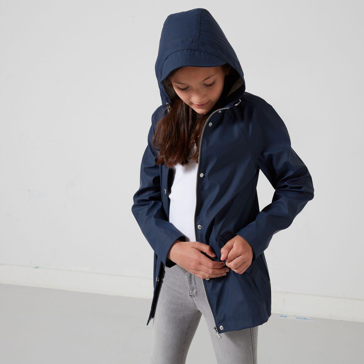 Rain jacket Janet jr.