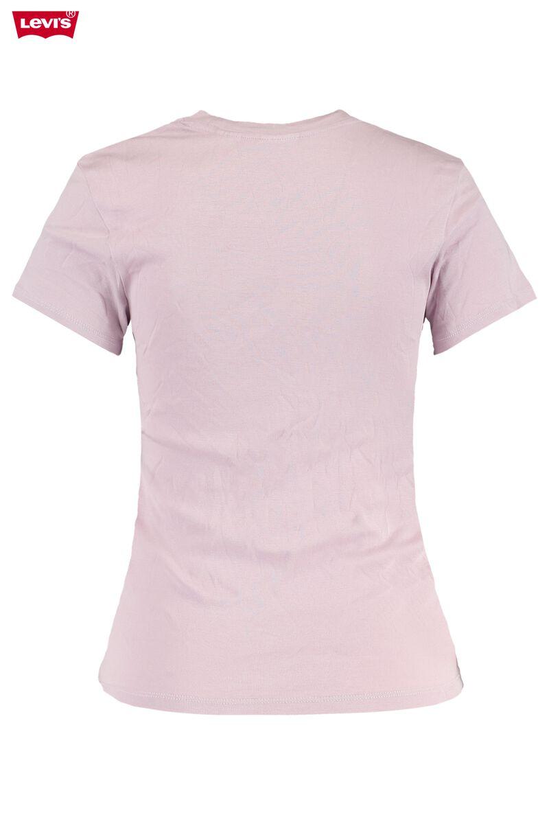 T-shirt SS RIB BABY TEE