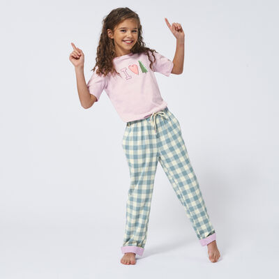 Pyjamabroek Labelly