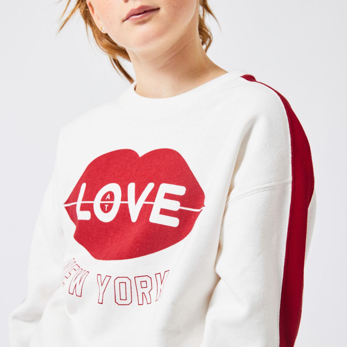 Sweater Sensi Jr.