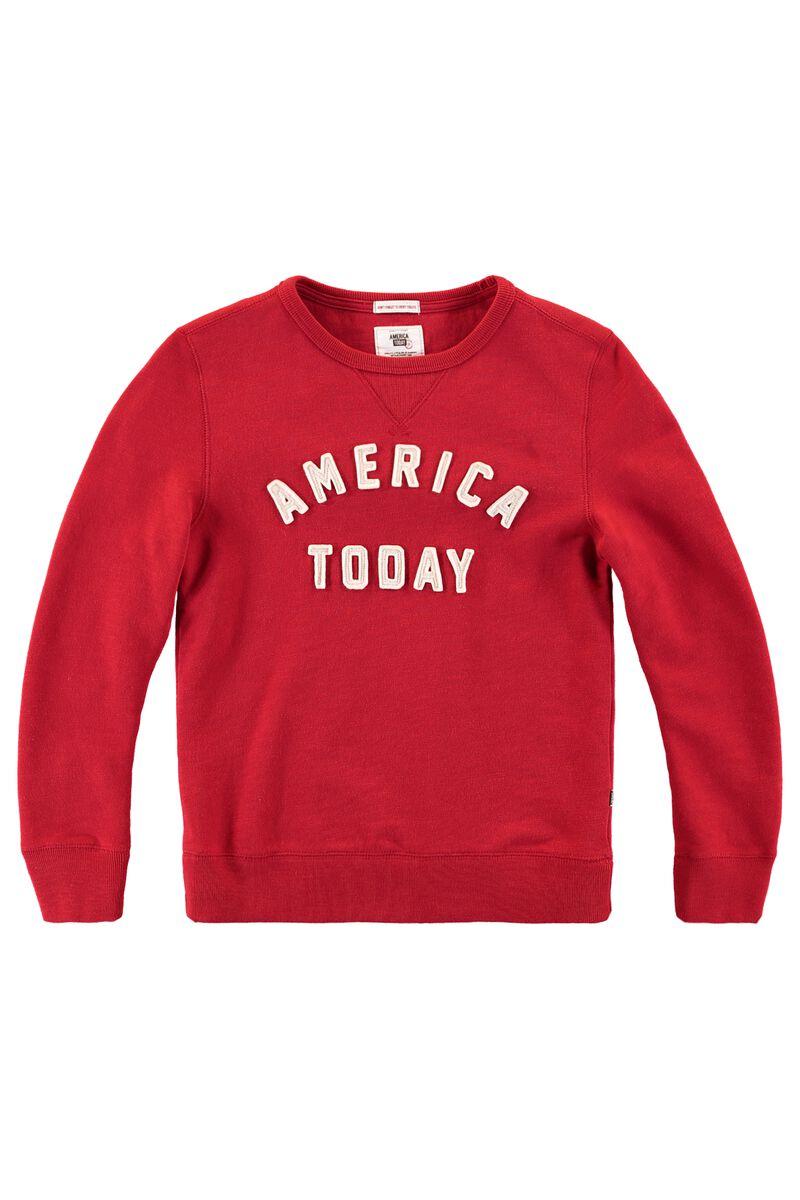 Sweater Story Jr