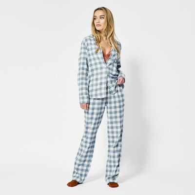 Pyjamabroek Flanel Labello