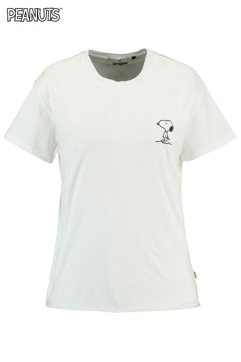 T-shirt Ebonie