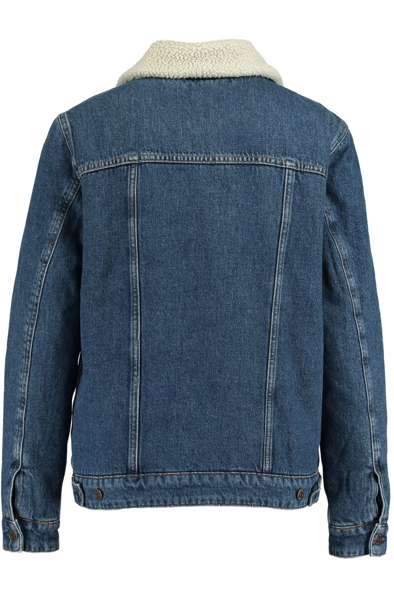 Trucker jacket Hesper DNM
