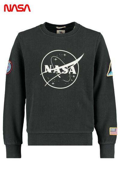 Sweater Sean NASA