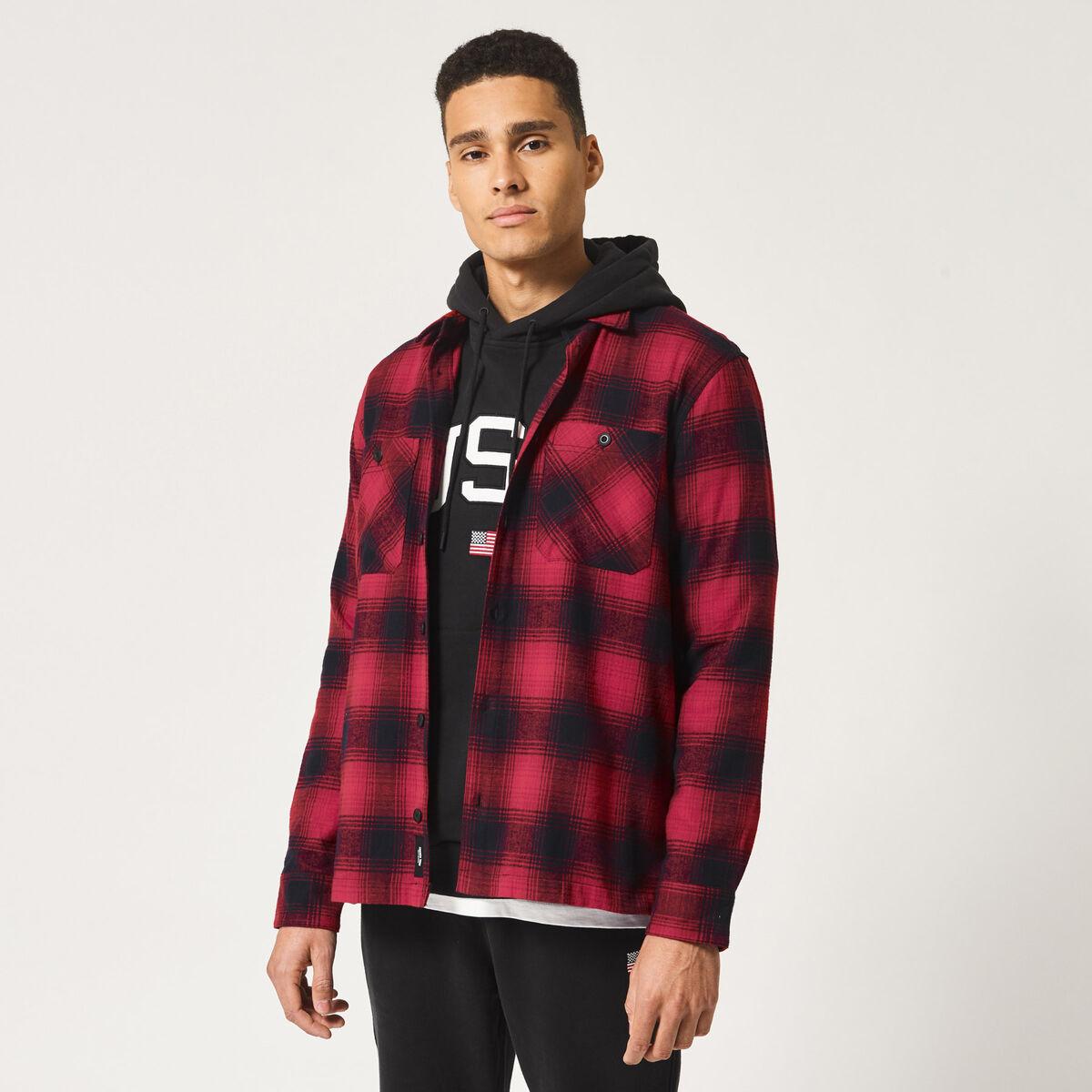 Overhemd Heston