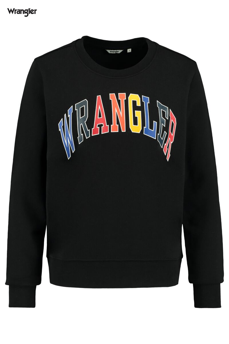 Sweater Regular Sweat