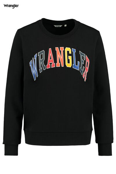 Sweater Wrangler Regular