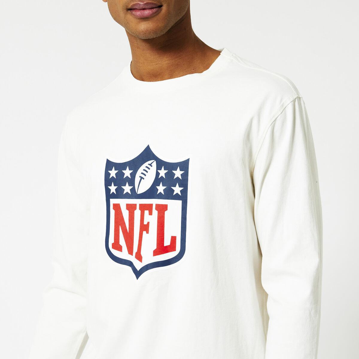 T-shirt a manches longues Lamar