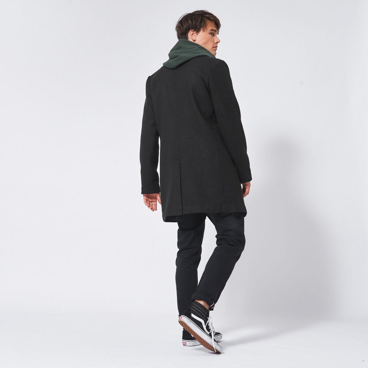 Jacket Jackson