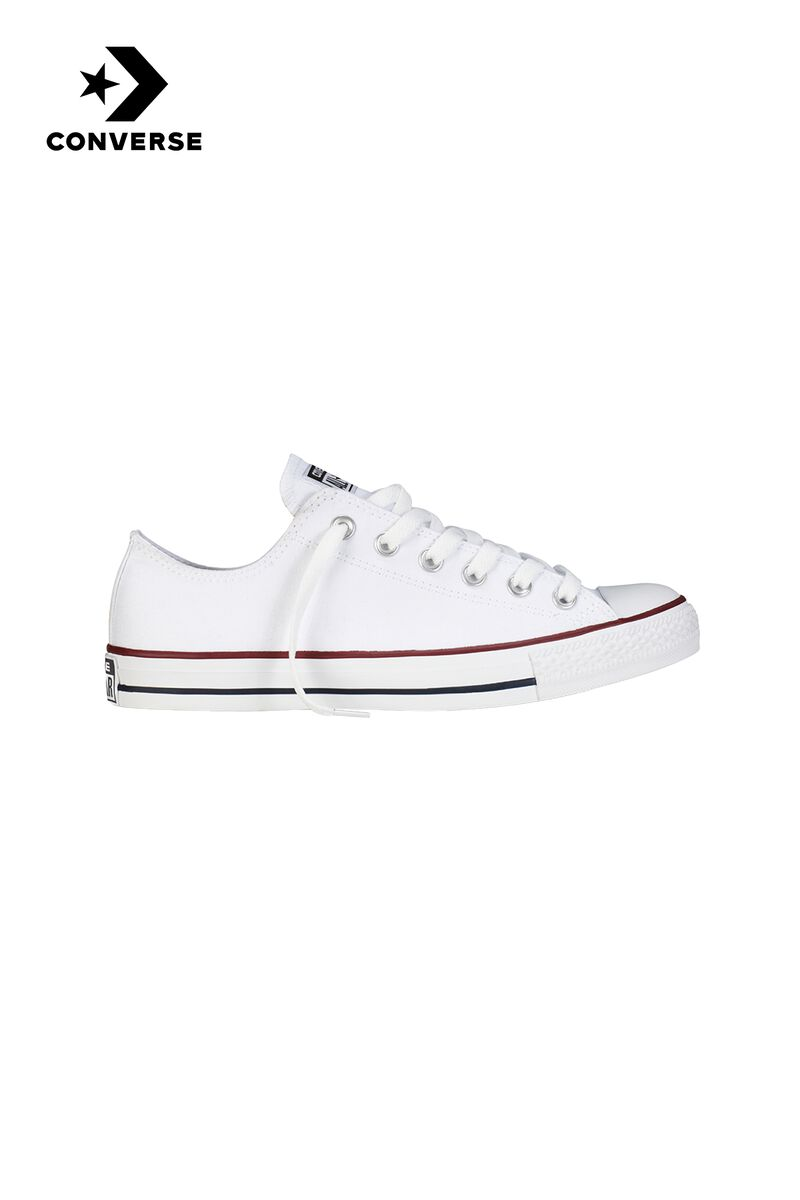 83968eb13f1d Boys Converse All Stars Low White Buy Online