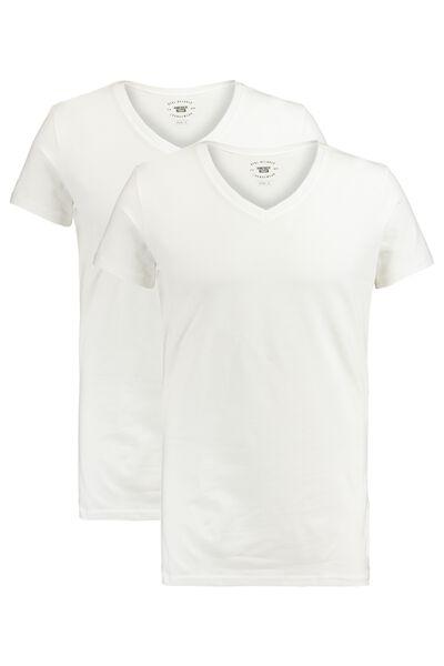 2-pack Organic T-shirt Mike