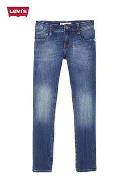 Jeans Levi's Skinny 711