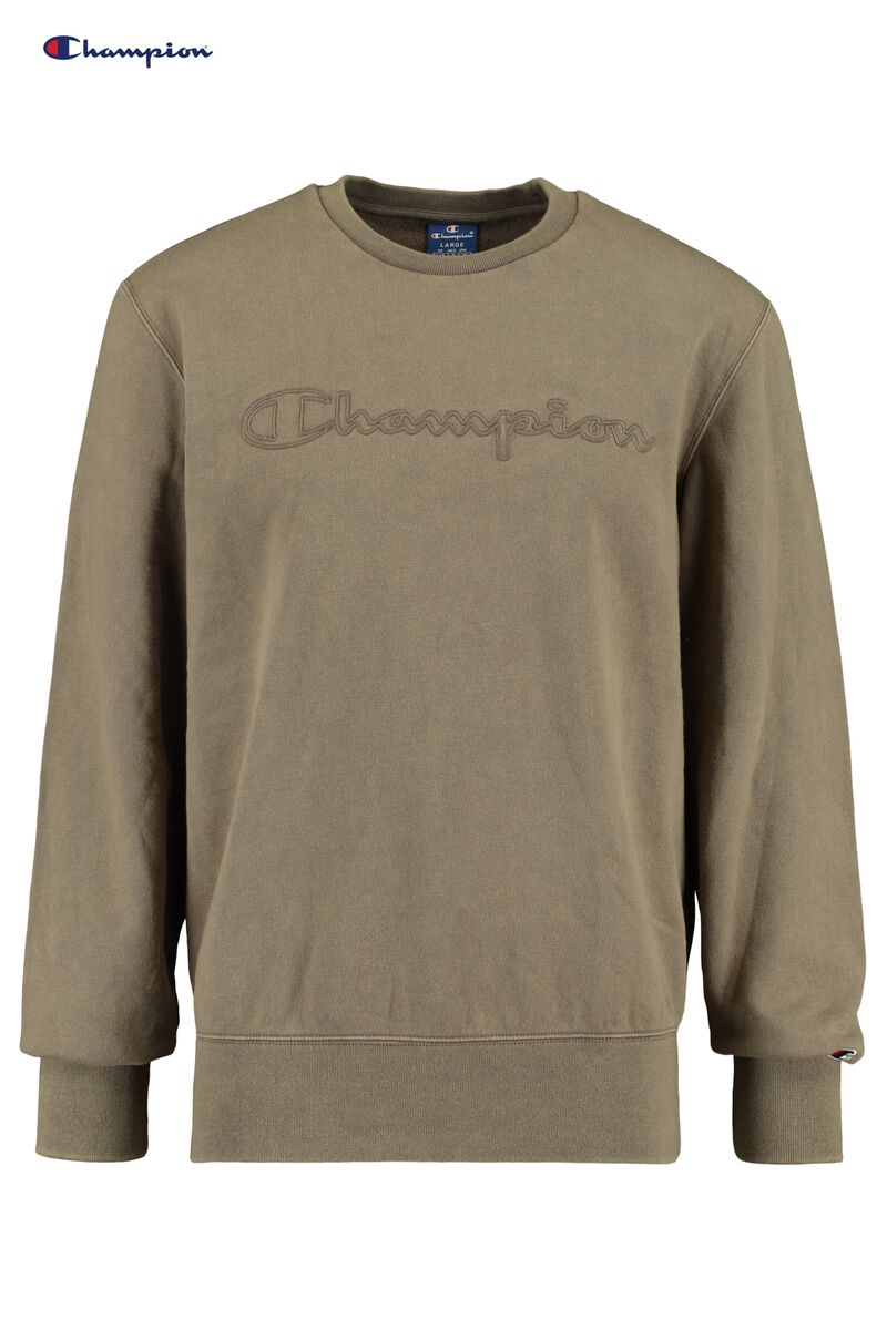Sweater Crewneck t/t Logo