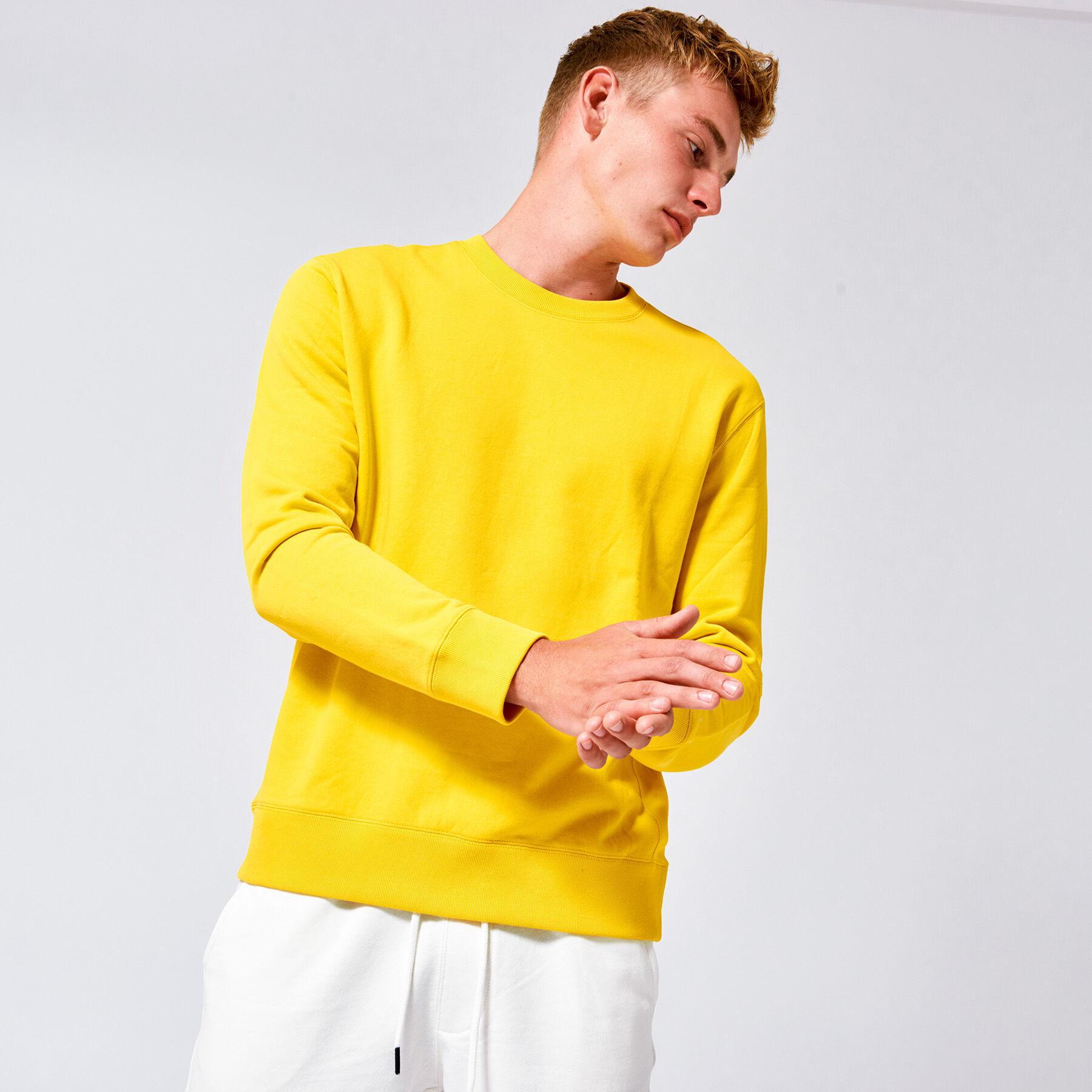 Yellow Sweaters \u0026 Cardigans Men Buy Online