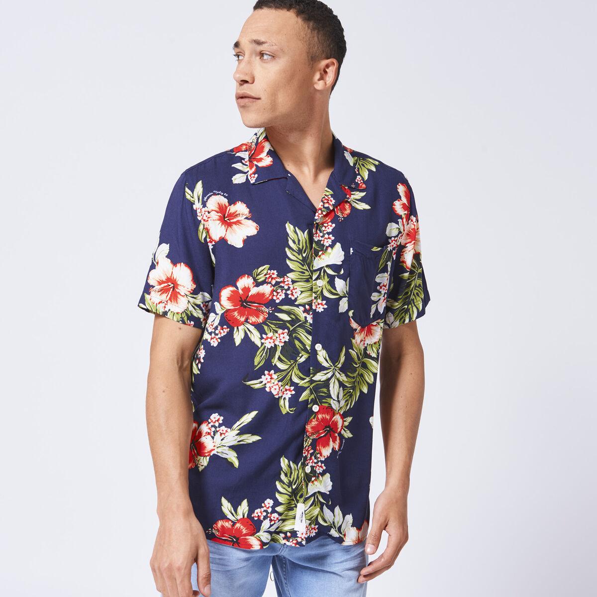 Overhemd Ivan