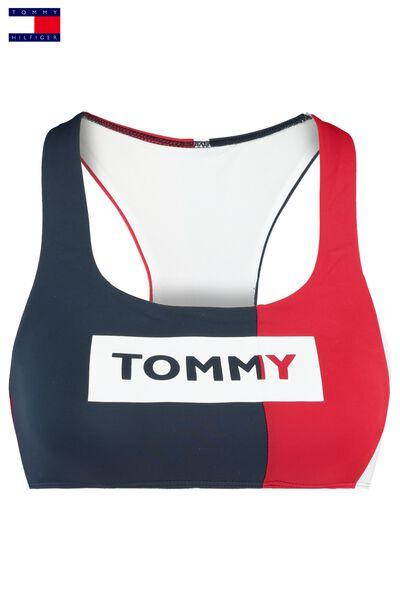 Bikinitop Tommy Hilfiger