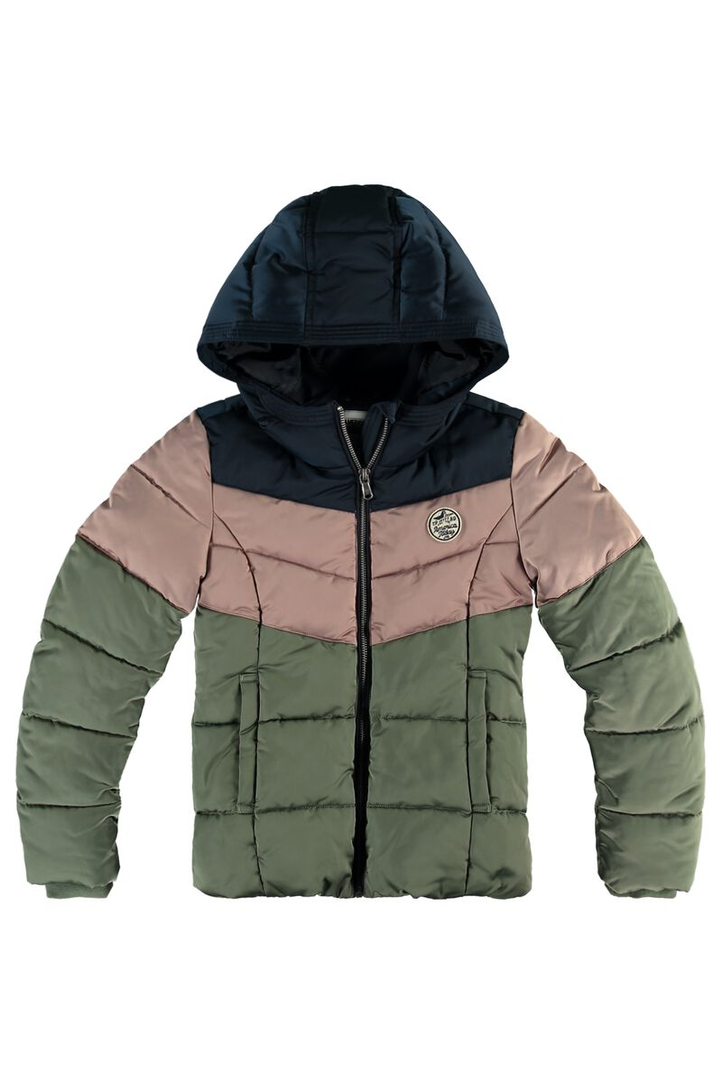 Jacket Janell Jr.