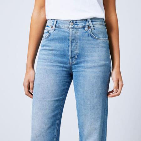 jackson women Jeans