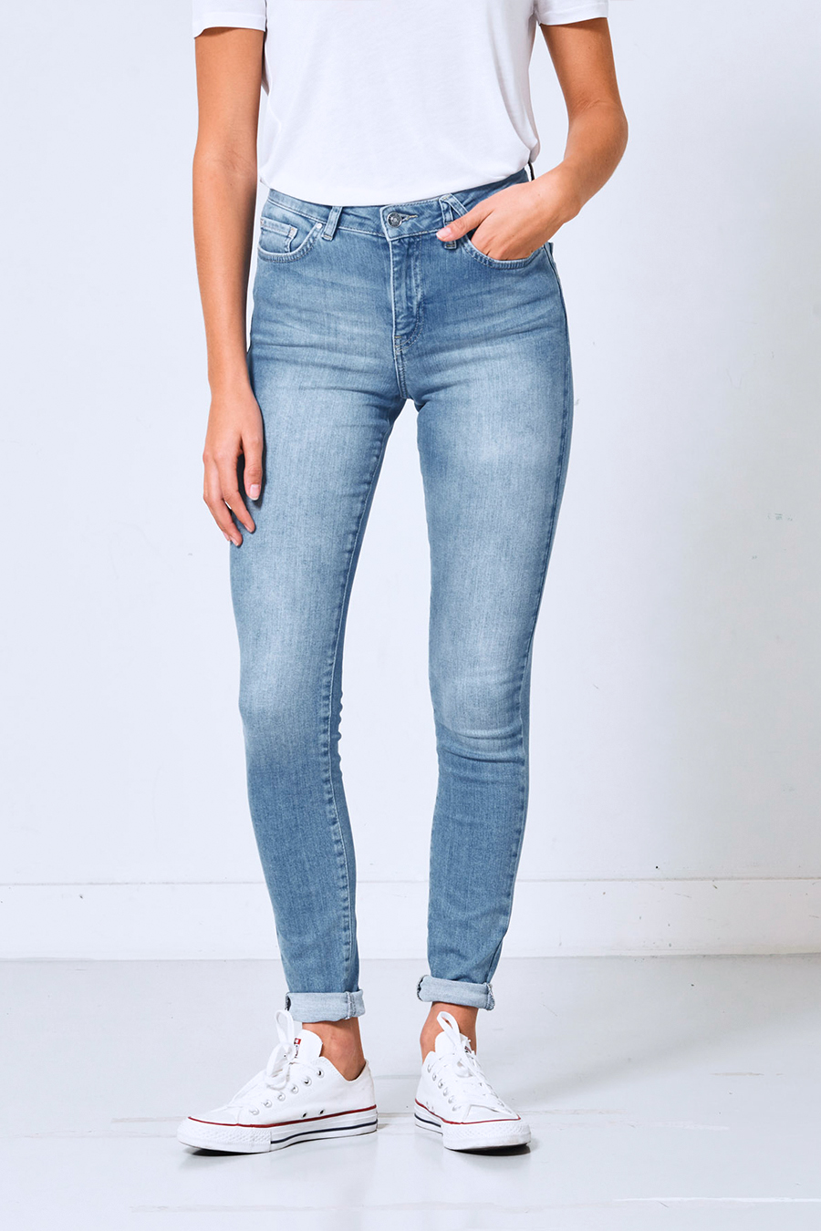 faith women Jeans