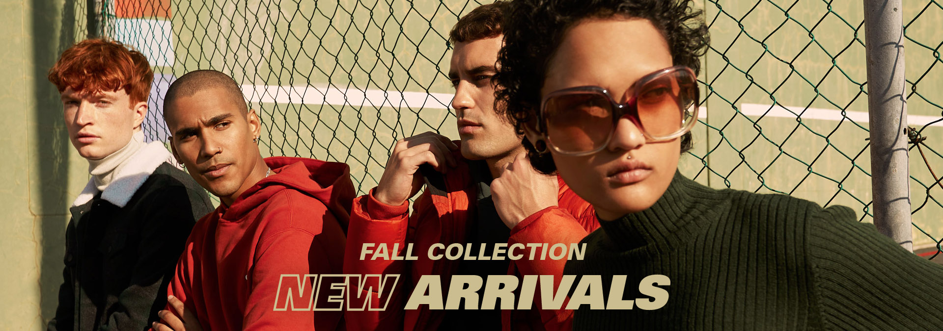 Fall Collection 19