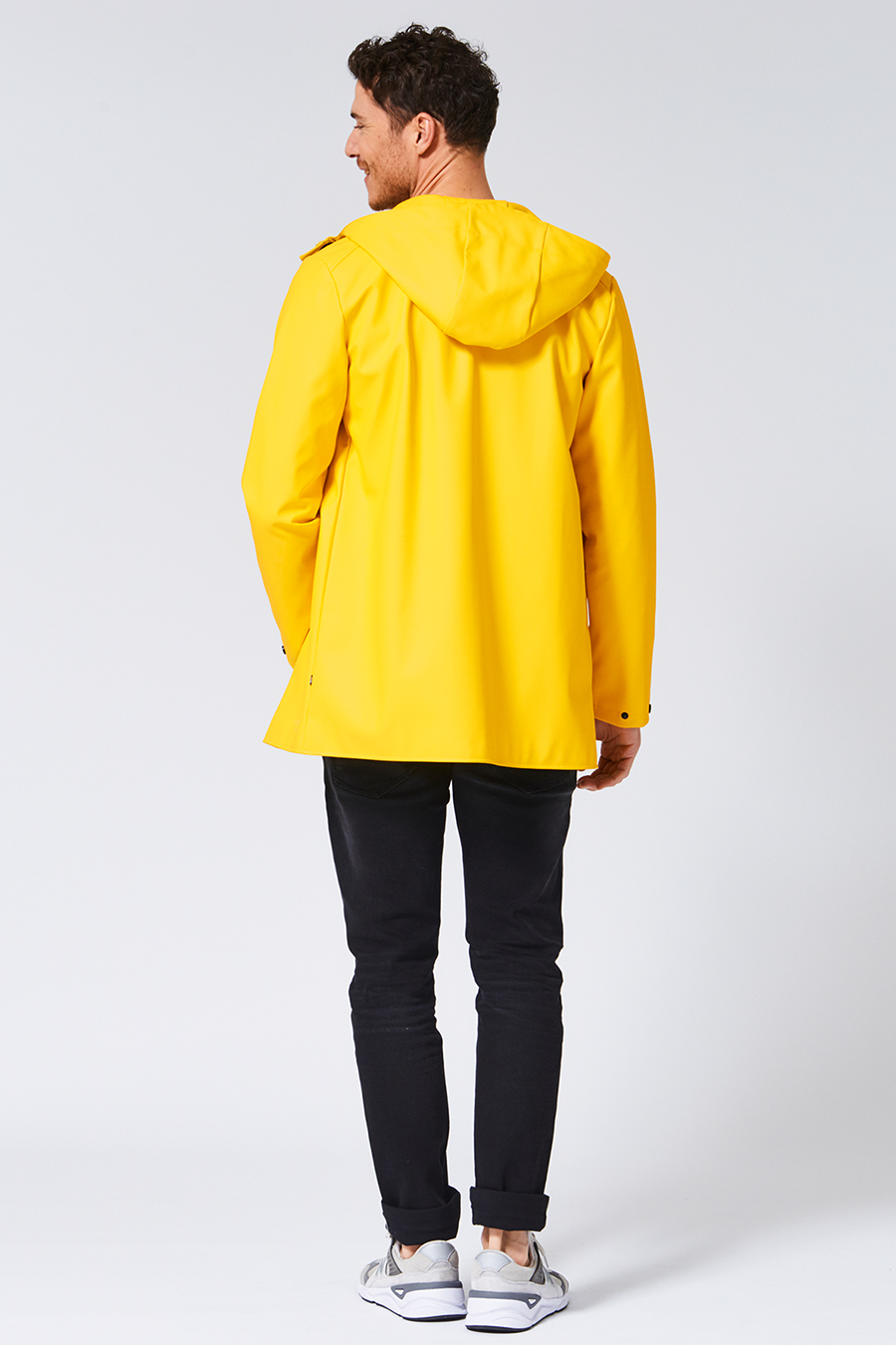 Jace raincoat