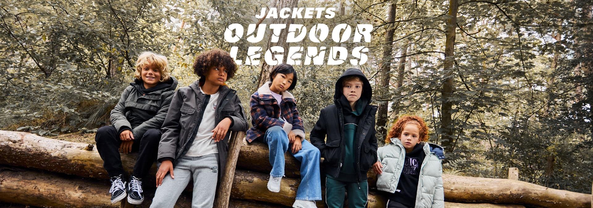 junior outdoor