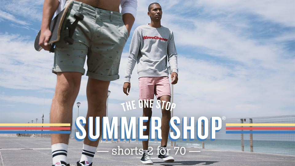 steven shorts