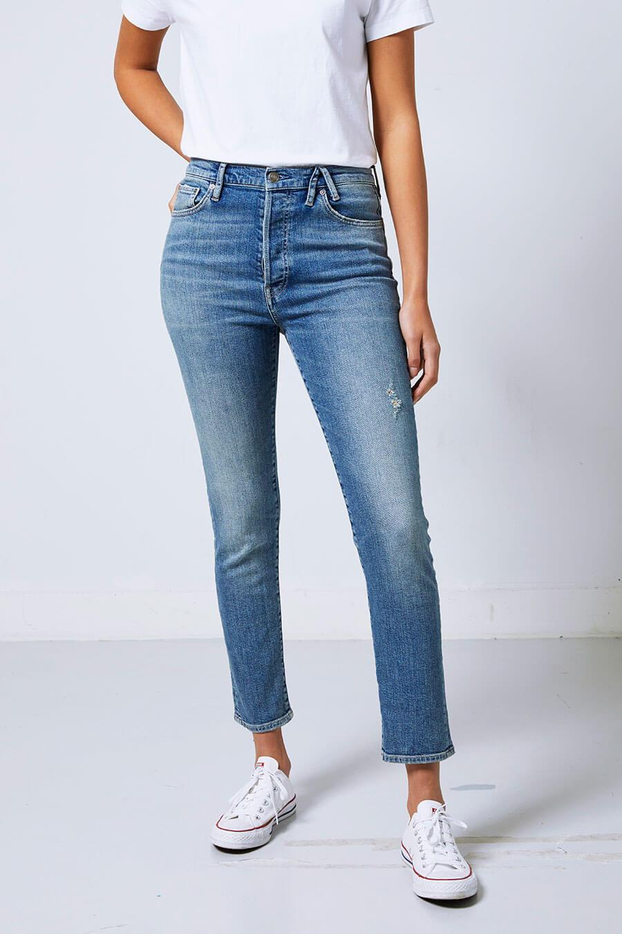 jacy Jeans