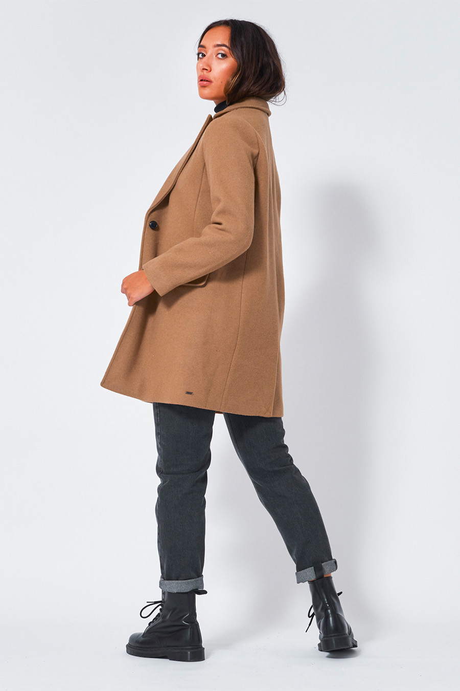 Jinte mantel