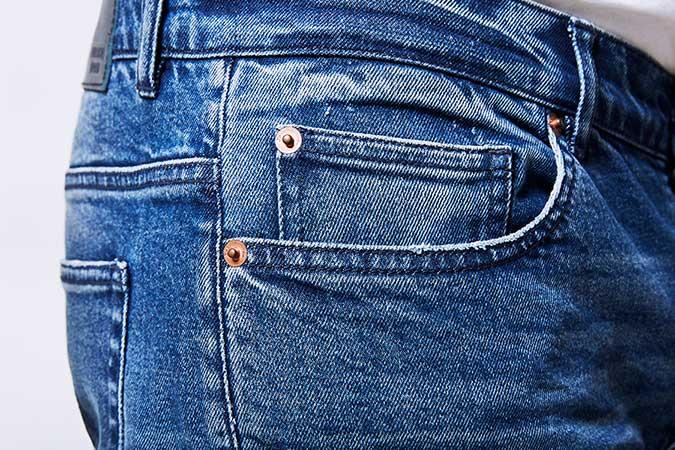 neil men Jeans