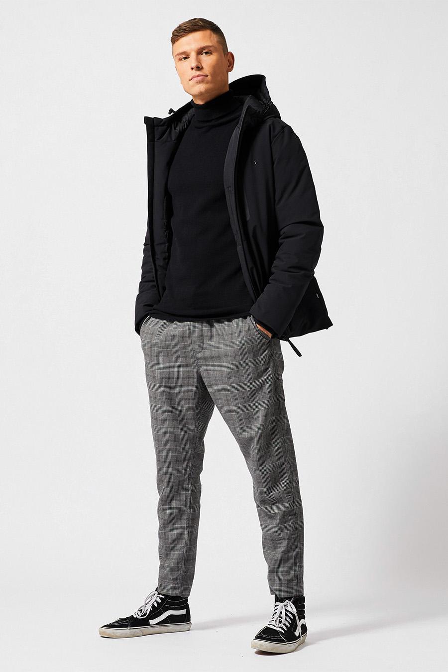 Julian jacket