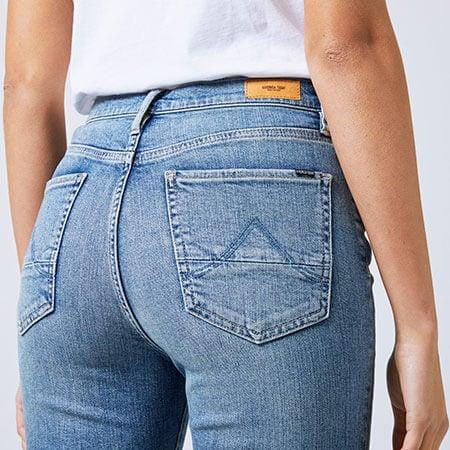 jacy women Jeans