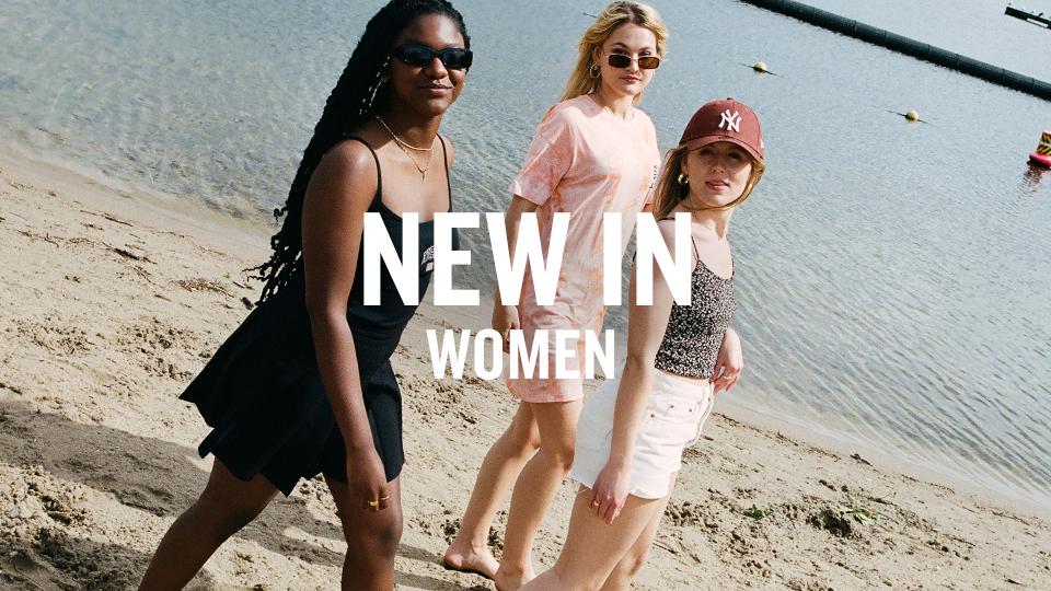 new in women