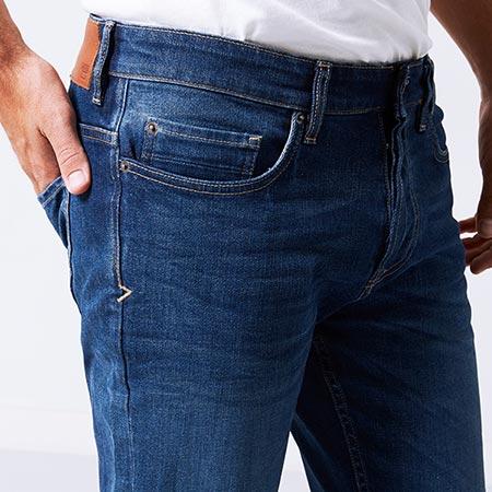 Dean men Jeans