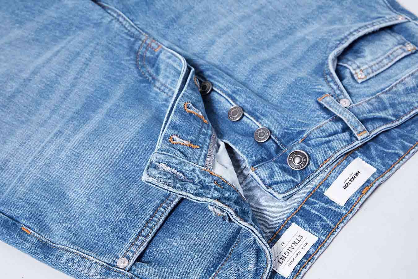 mila women Jeans