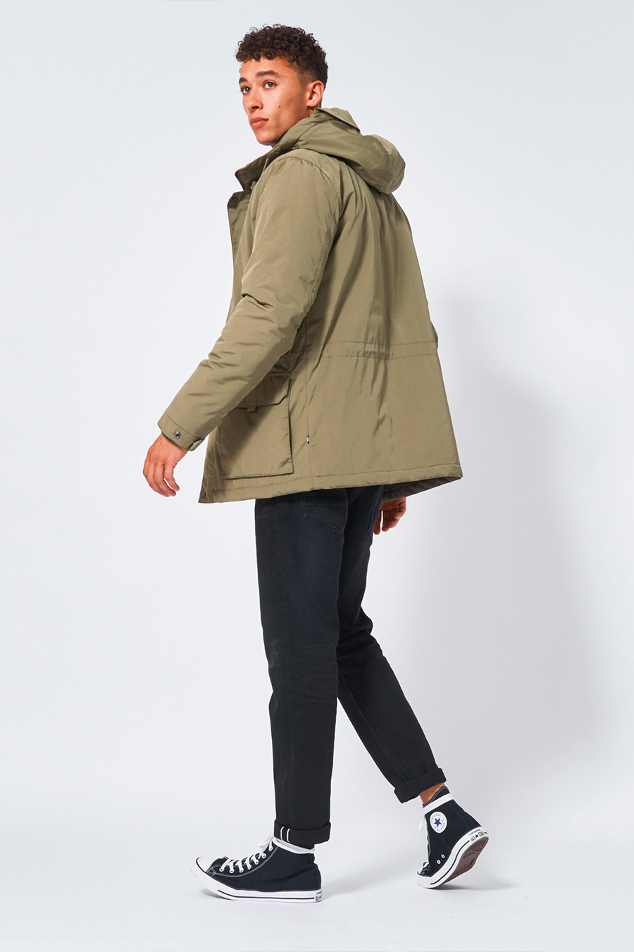 Jad jacket