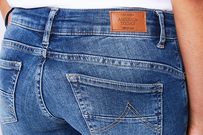 selma women Jeans