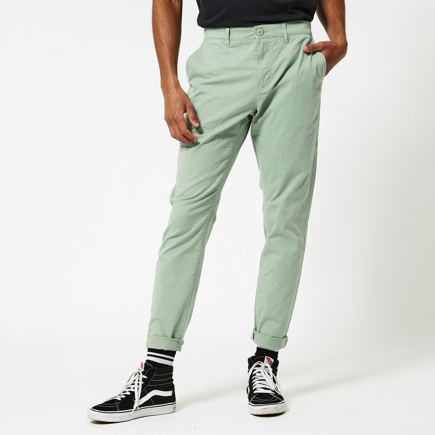 Trousers Parker