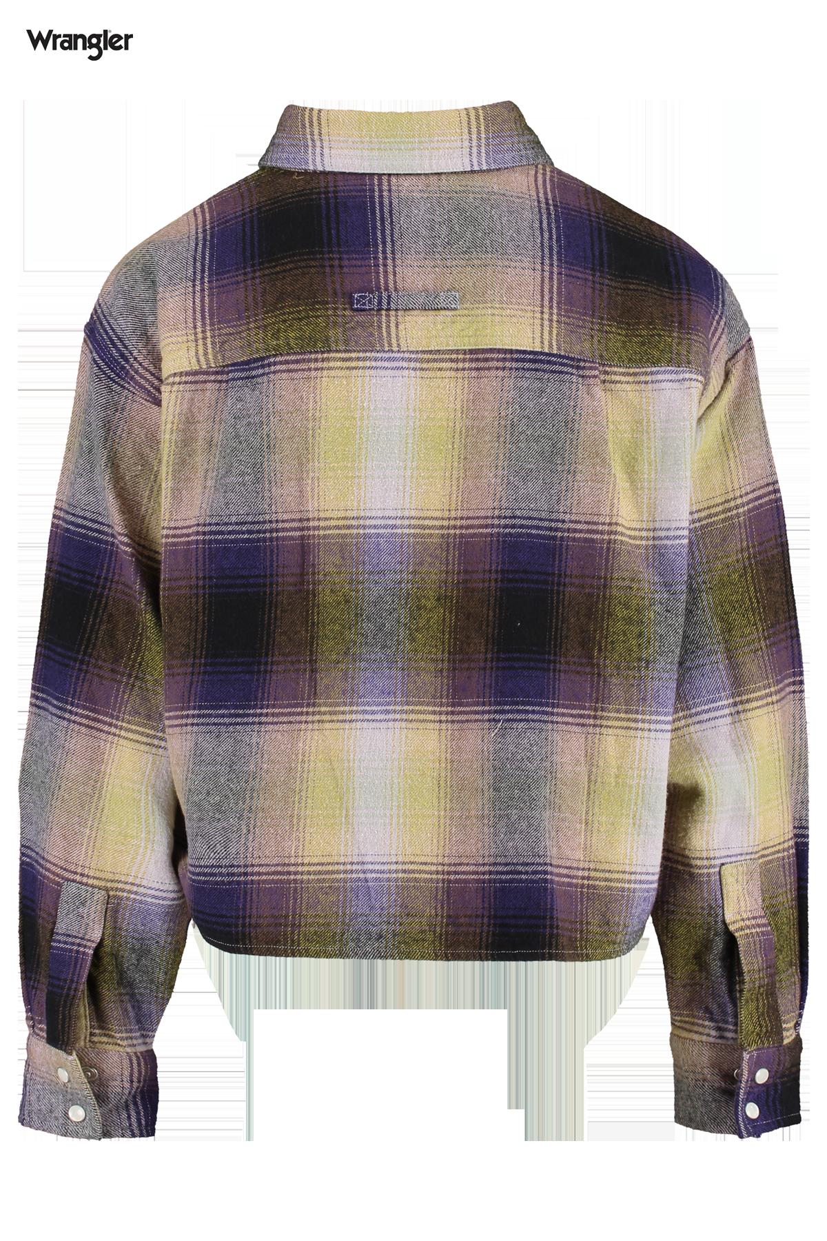 Bluse Pocket Util shirt