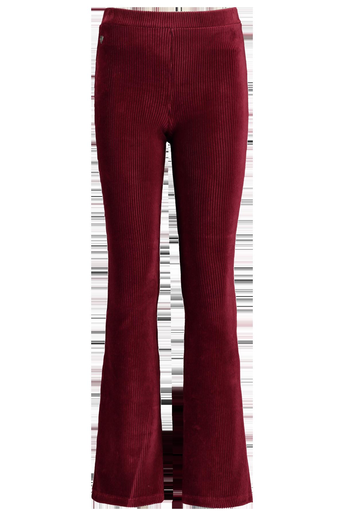 Flared pants Charly Jr.