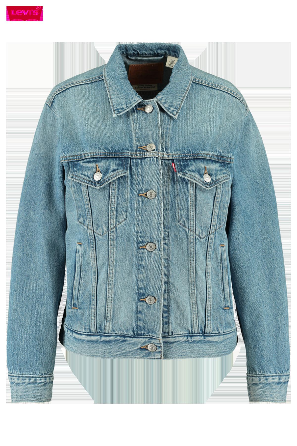 Trucker jacket Ex-boyfriend trucker