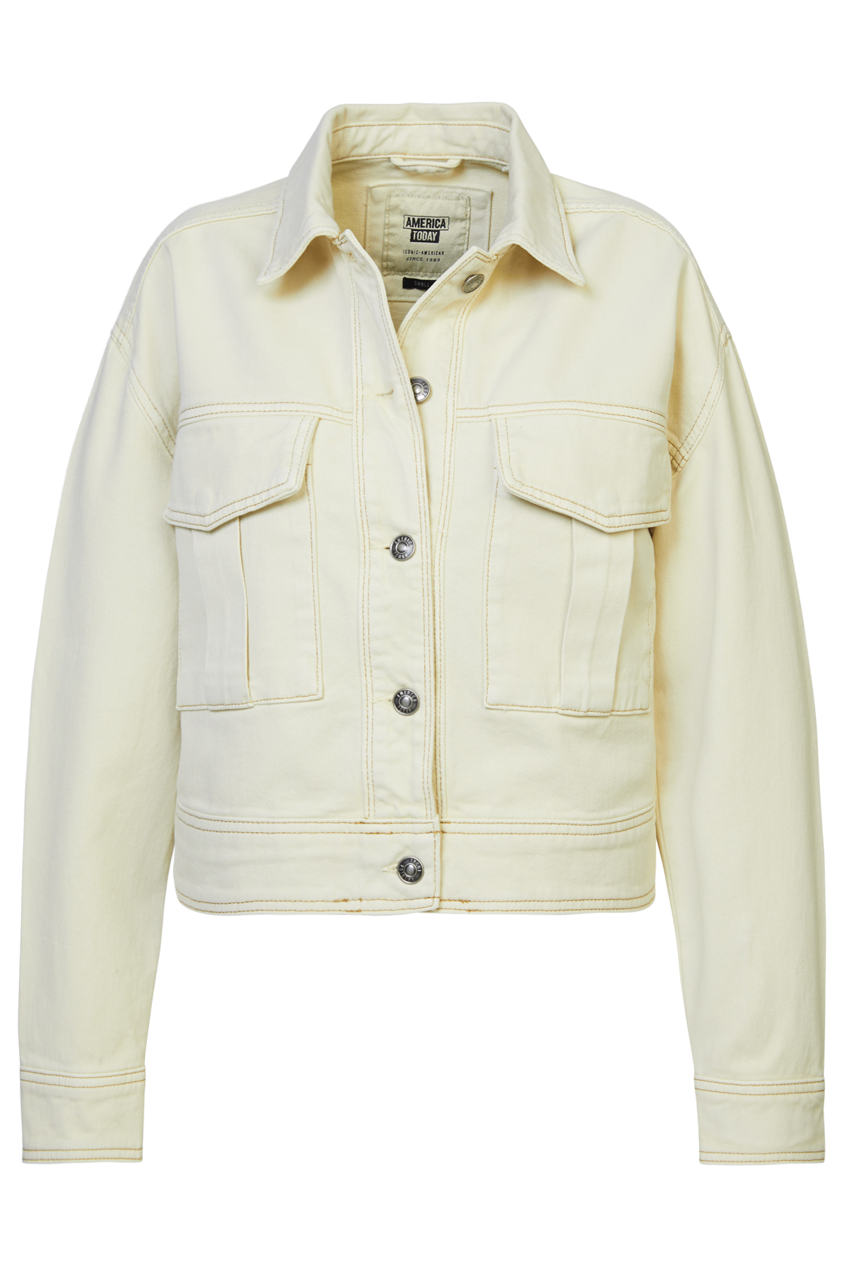Denim jacket Hella F