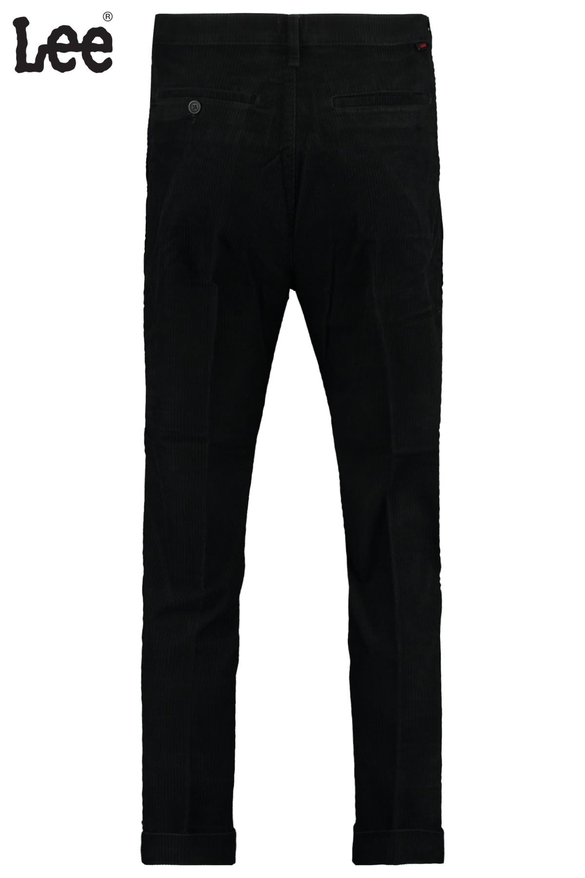 Hose Tapered Chino black