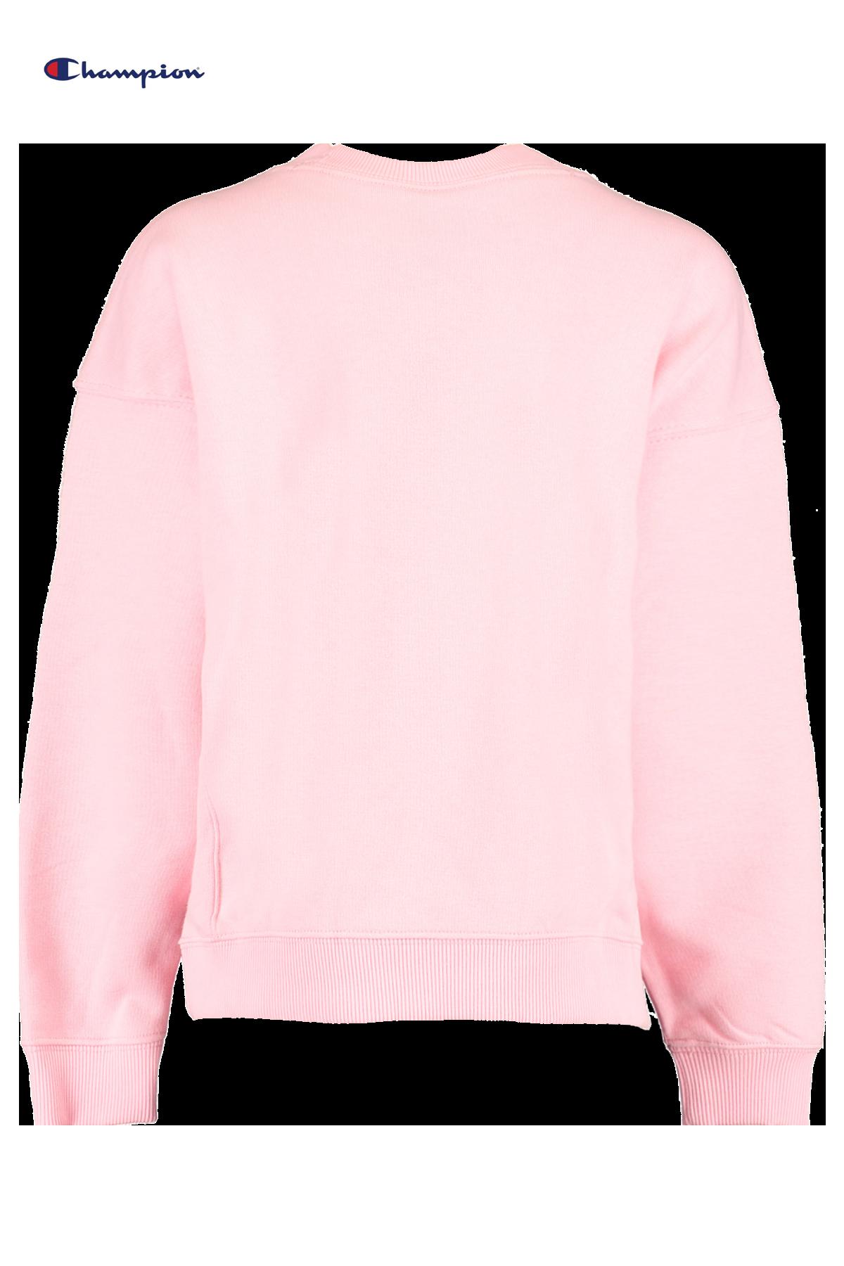 Sweater Champion Logo Crew
