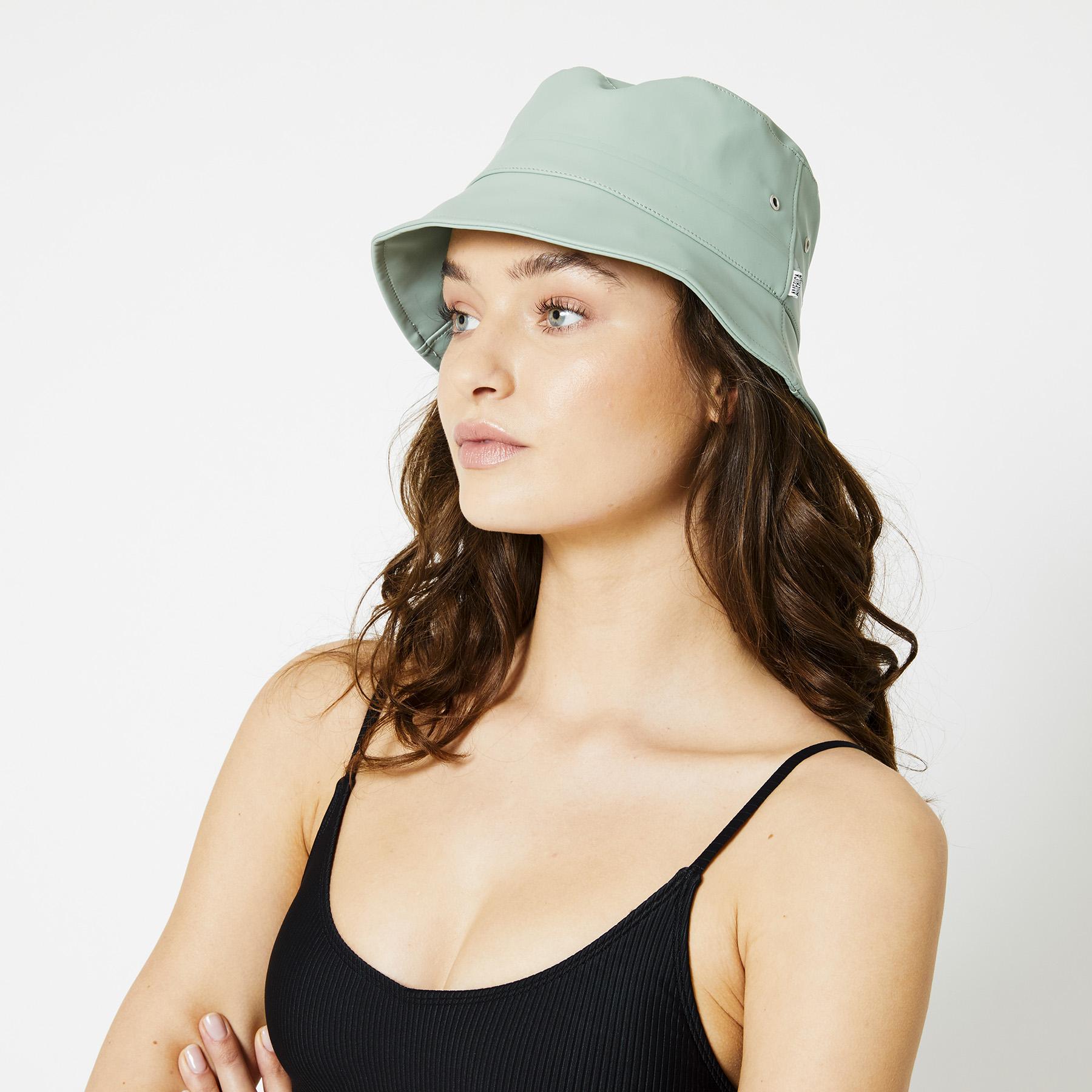 Chapeau Jace bucket hat