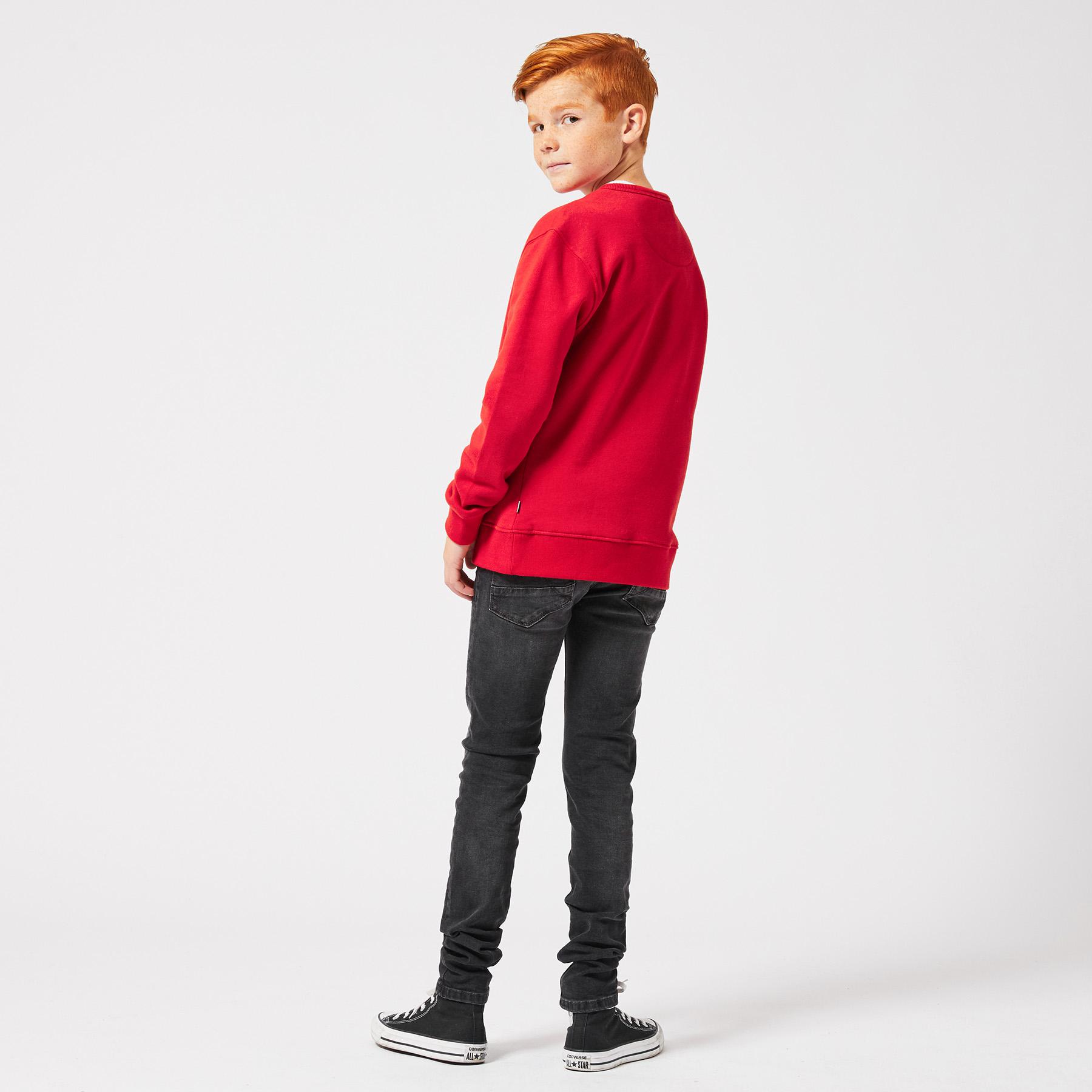 Jeans Keanu Black Jr