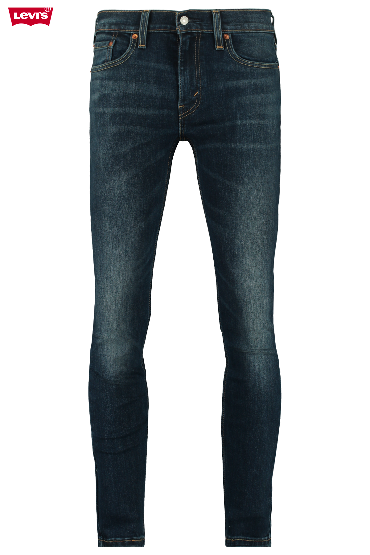 Jeans 519 EXT skinny
