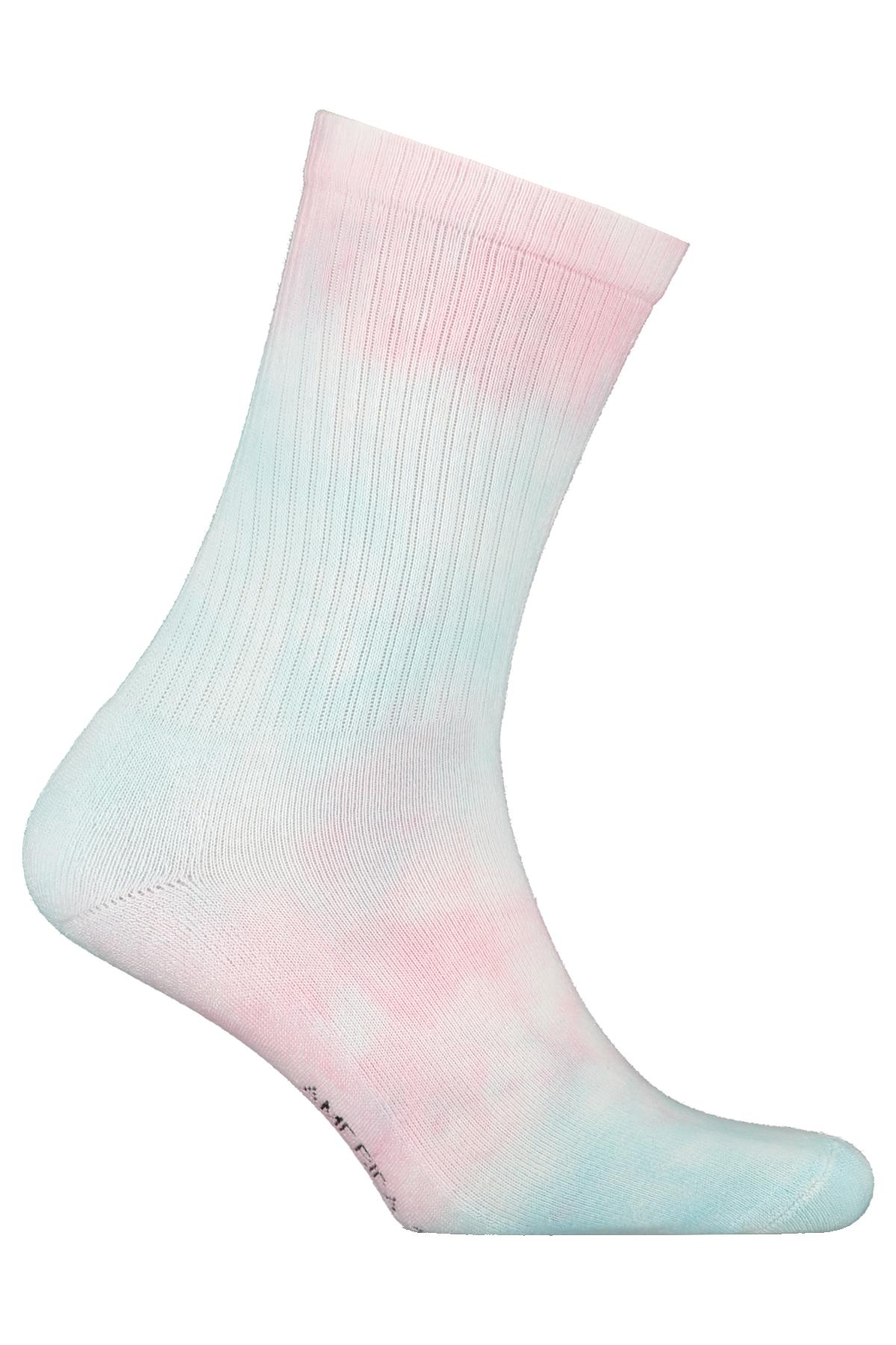 Socks Tippy Tie Dye