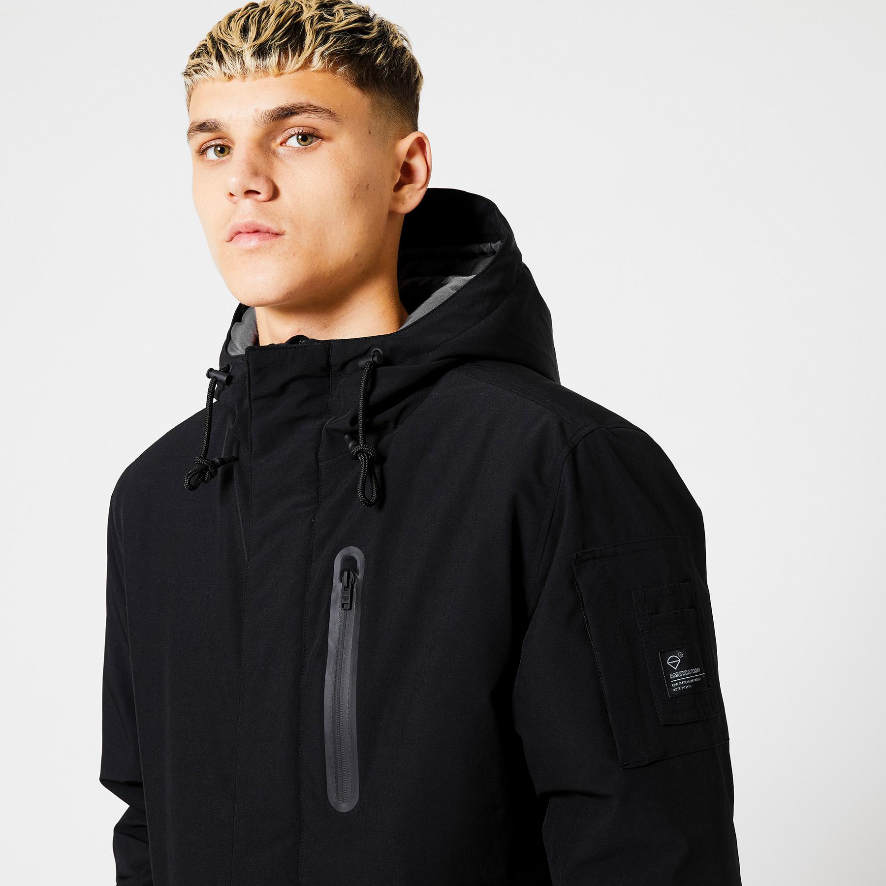 Jacket Jim